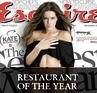 Esquire Restaurant of the Year