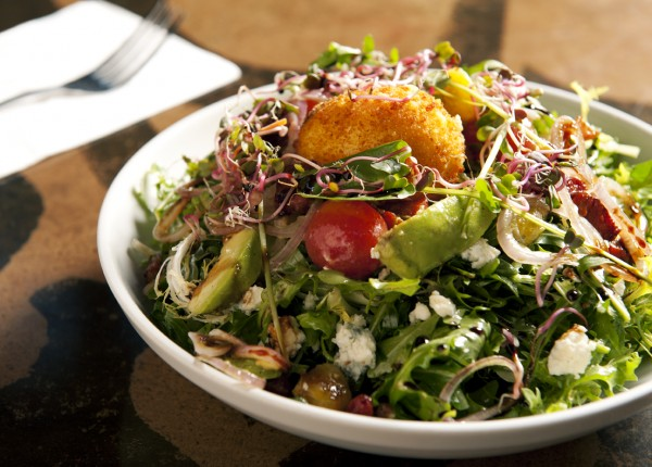 Deliciousness: Eat for Less with 10% Off Lunch or Dinner