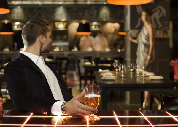 Dine then Dream at the SLS Beverly Hills