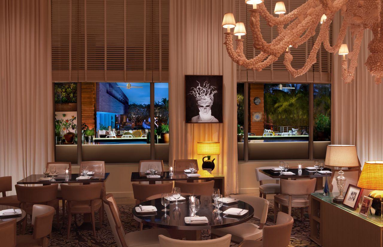 Dining Room SLS SB