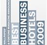 Wallpaper Best Business Hotels