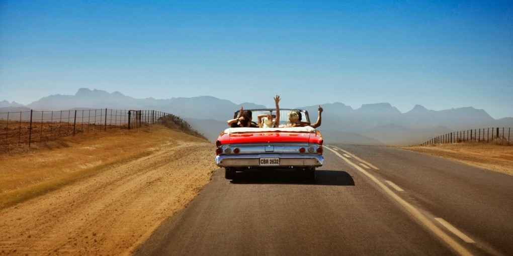 The Road Trip To Coachella Playlist Planner Sbe Com