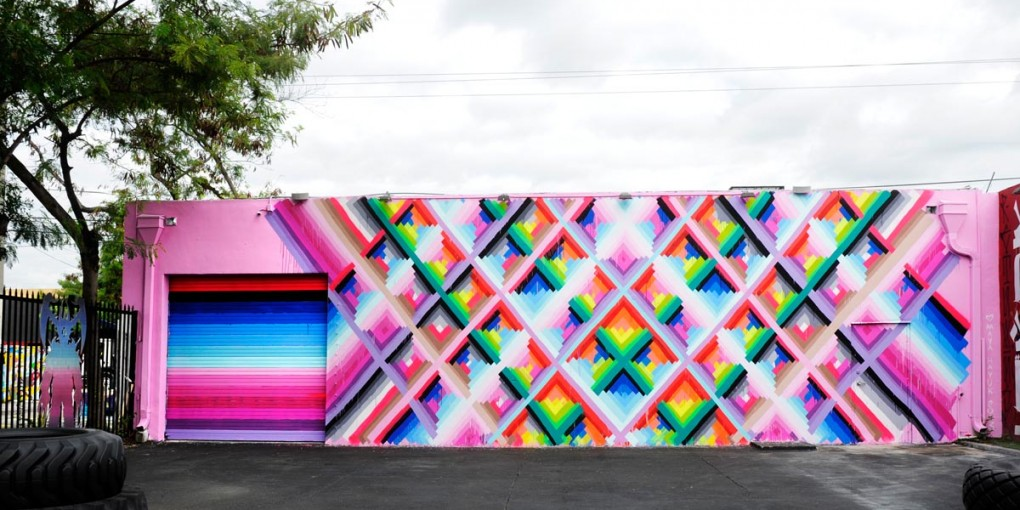 Not Your Grandma S Art Walk A Guide To Miami S Wynwood