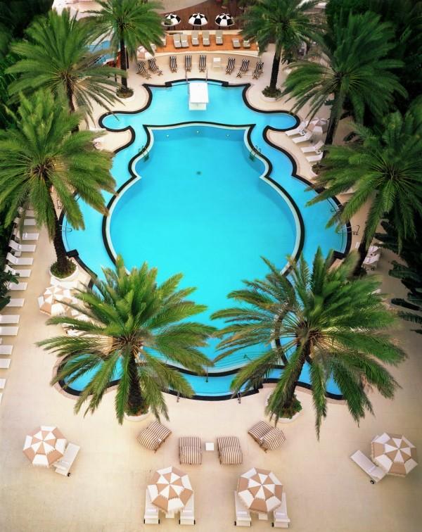 raleigh pool