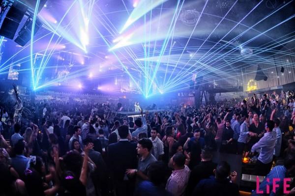 Dirty South at LiFE Nightclub