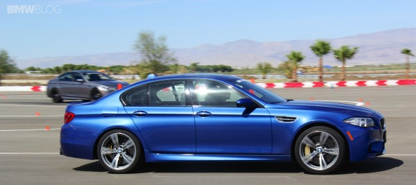 the blog BMW m thermal