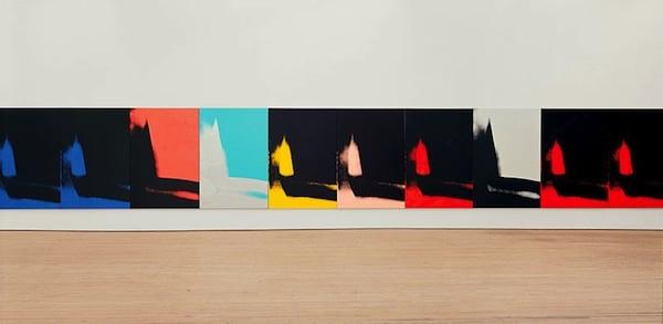 Warhol-Shadows
