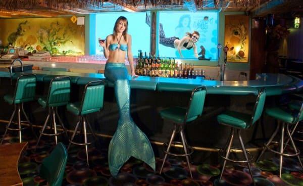 mermaid the blog