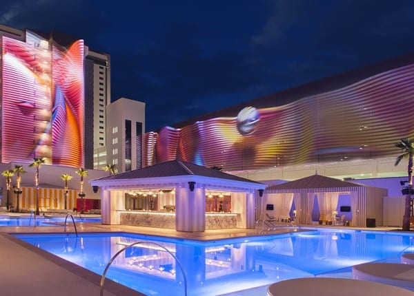SLS Las Vegas - Exclusive Rates From $59