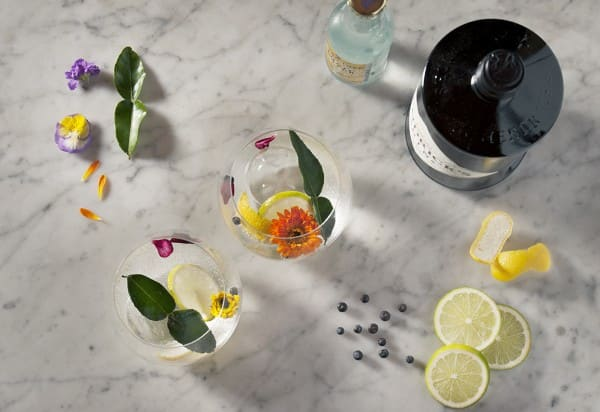 The Bazaar - Ultimate Gin & Tonic Deconstructed