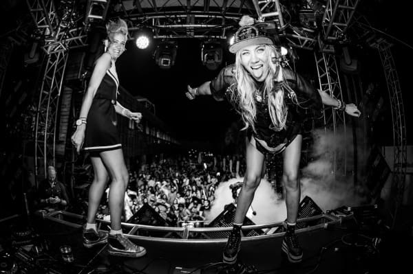 Nervo at Create
