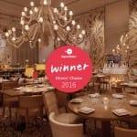 OpenTable Diners' Choice 2016: The Bazaar by José Andrés