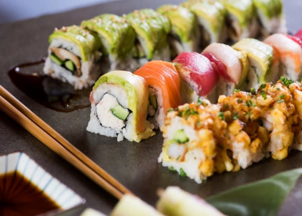 Bring Katsuya Hollywood to Your Next Event