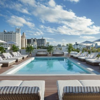 The Redbury South Beach<br>Rates from $139