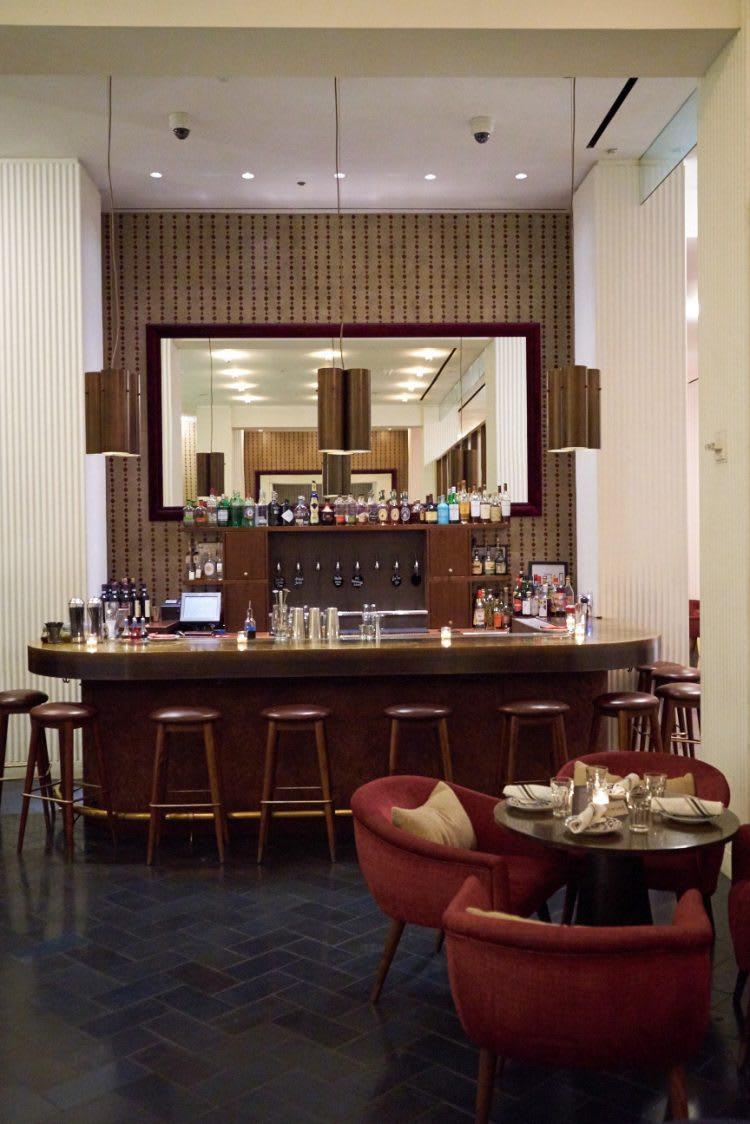 Bar Marta at The Redbury