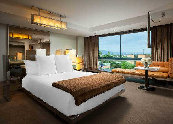 SLS Beverly Hills<br>Rates from $365