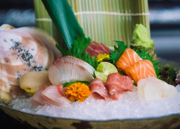 If It's OK With You, It's Omakase With Us