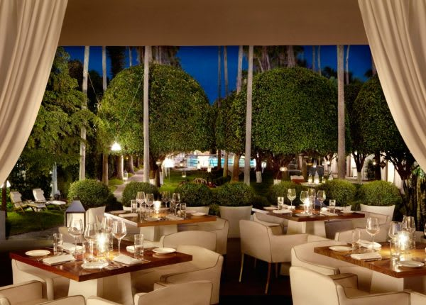 A Quintessential New Year's Eve in Miami at Delano South Beach