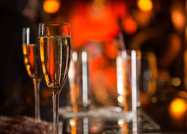 Toast to 2018 with SLS Brickell