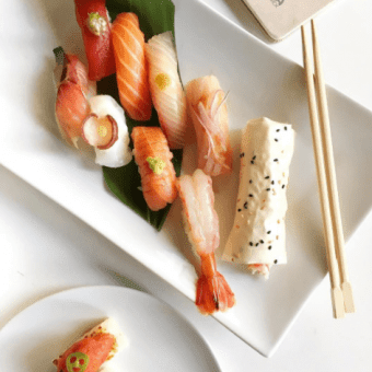Ring in NYE with Katsuya