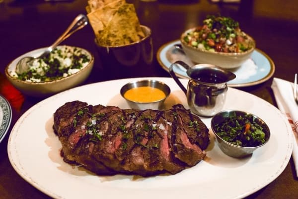 Prime steak meets Mediterranean magic at @cleorestaurant! Introducing new steaks to our menu at #CleoLALIVE and #CleoSouthBeach. Tap link in bio to reserve now and savor these new additions.