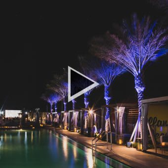 VIDEO: Hyde Resort & Residences Hollywood, Florida Grand Opening Party