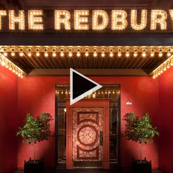 VIDEO: Discover The Redbury