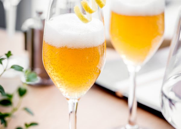 Fi'lia Debuts Aperitivo Happy Hour