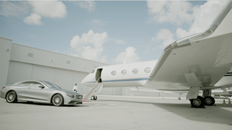Flying High with JetSmarter and SLS South Beach & Hyde Beach for Miami Music Week