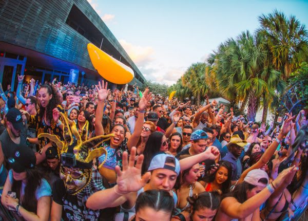 Miami Madness Our Epic Music Week Recap