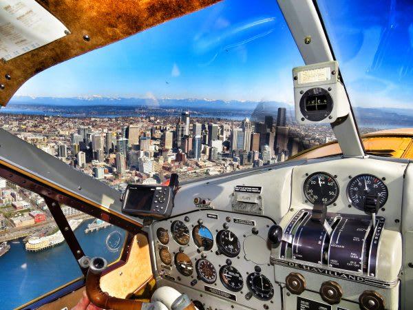 Seattle Seaplane 1