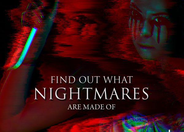 -Nightmare on Nightingale- Halloween 2017