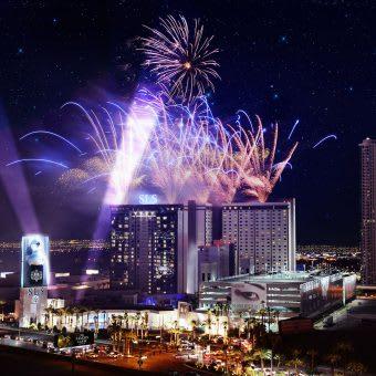 SLS Las Vegas