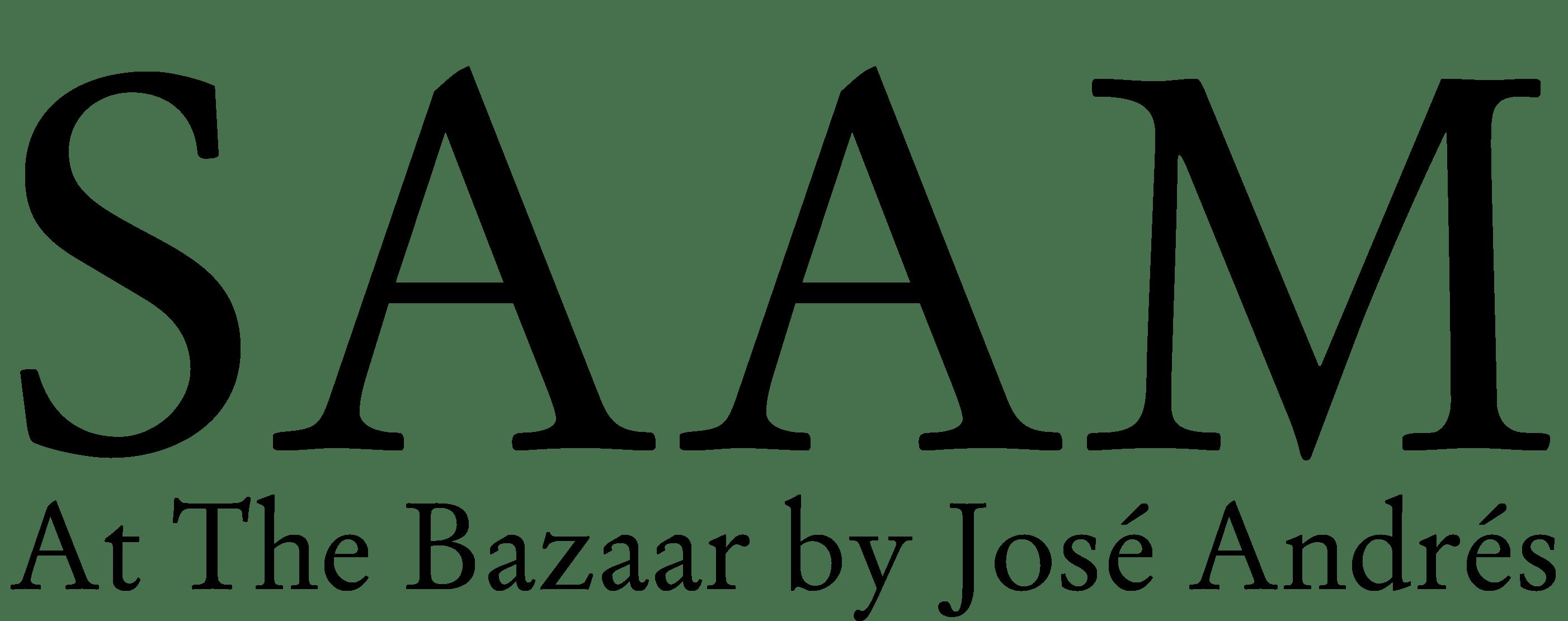 SAAM at The Bazaar by José Andrés Beverly Hills