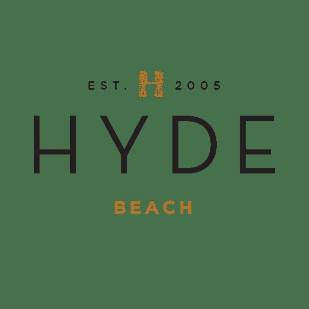 Hyde Beach