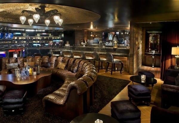 Hyde Lounge Staples Center La Nightlife Staples Center
