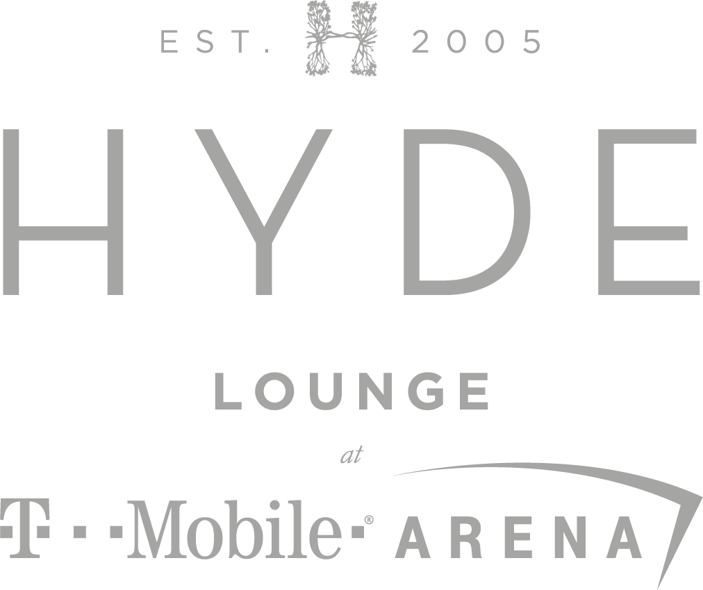 Hyde Lounge at T-Mobile Arena