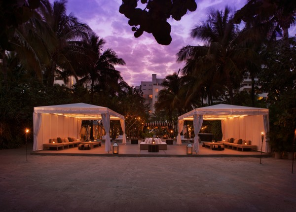 Wine & Dine at The Raleigh Miami Beach