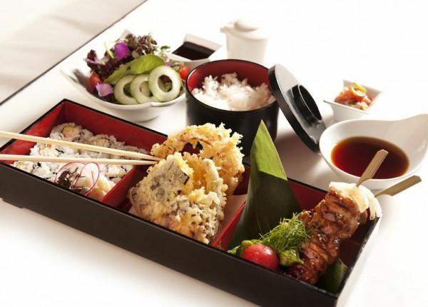 Katsuya Afternoon Delight!