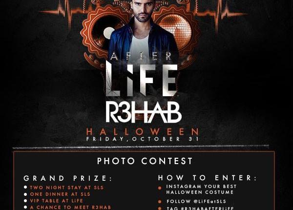 R3hab Photo Contest