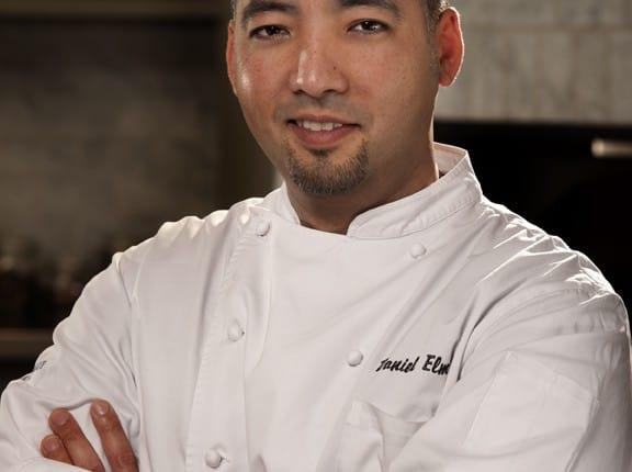 Chef Spotlight: Danny Elmaleh