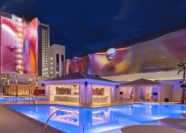 SLS Las Vegas - Exclusive Rates From $59