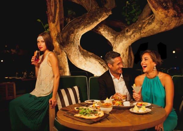 Monthly Wine & Dine Dinner