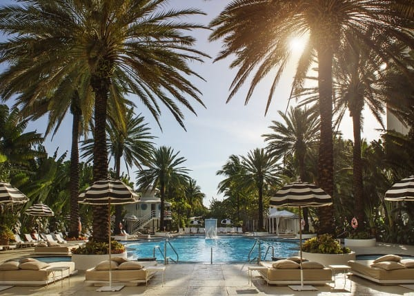 The Raleigh Miami Beach - Rates From $175