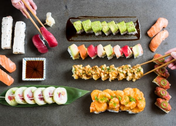 Bring Katsuya L.A. LIVE to Your Next Event
