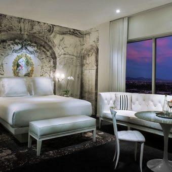 SLS Las Vegas<br>Rates from $149