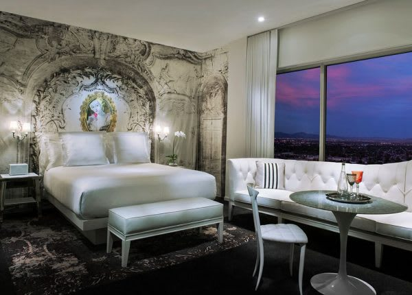 SLS Las Vegas<br>Rates from $89