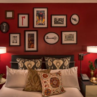 The Redbury New York<br>Rates from $239