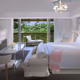 SLS South Beach<br>Rates from $275