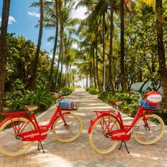 Townhouse Hotel Miami Beach